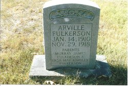 Arville Fulkerson