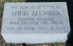 Louis Zelniker