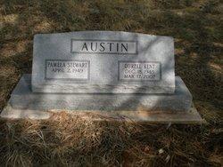 Durell Kent Austin
