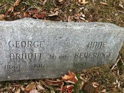 George Arnott