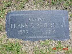 Francis Clarence Petersen