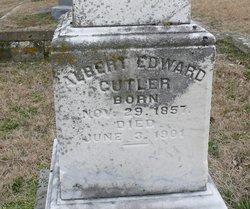 Albert Edward Cutler