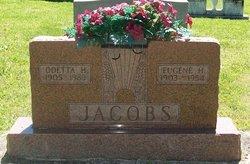 Odetta H. Jacobs