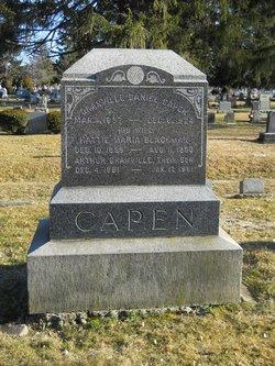 Arthur Granville Capen