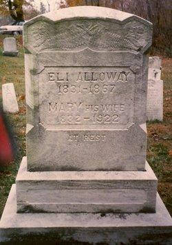 Eli Alloway