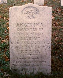Angelina Alloway