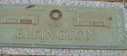 Mary Louise <i>Hargett</i> Ellington