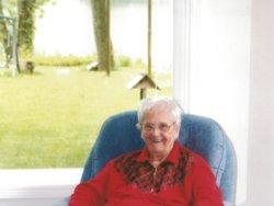 Annie Fred <i>Hines</i> Wright
