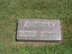 Alfred Allen Agnessen