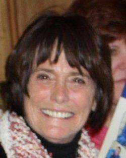 Judith Anne Judi <i>Hartwell</i> Baumgartner