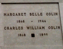 Charles William Odlin