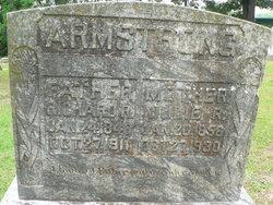 Richard R. Armstrong