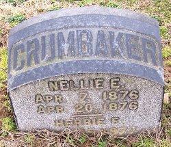 Herbie F. Crumbaker