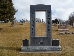 Saint Annes Cemetery