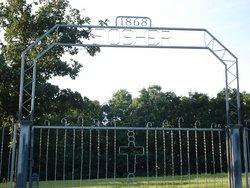 Fosher Cemetery
