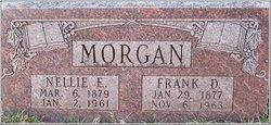 Frank D Morgan
