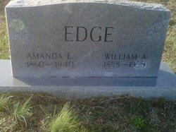 Amanda Elizabeth Mandy <i>Edge</i> Edge