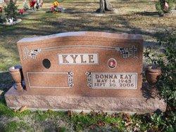 Donna Kay <i>Wiita</i> Kyle