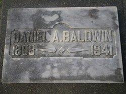 Daniel A Baldwin