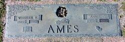 Annie C Ames