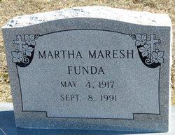 Martha Funda