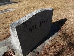 Belva Rae <i>Williams</i> Barnes