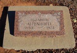 Elizabeth <i>Kremer</i> Altenhofel