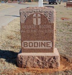 George H. Bodine