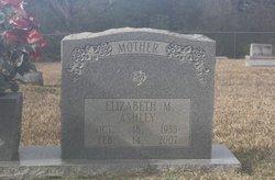 Elizabeth Libby <i>Morrison</i> Ashley