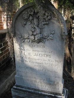 F H Jachens