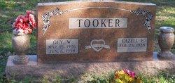 Guy Willard Tooker