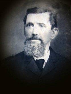 Richard Haney Fox