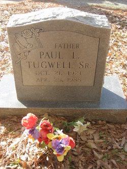 Paul L Tugwell, Sr