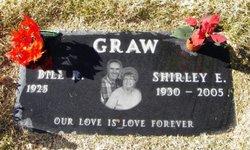 Shirley Ethella <i>Lee</i> Graw