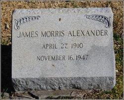 James Morris Alexander