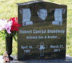 Robert Conrad Robear Broadway