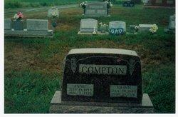 Anna <i>Hastings</i> Compton