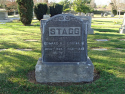 Edward Houts Stagg