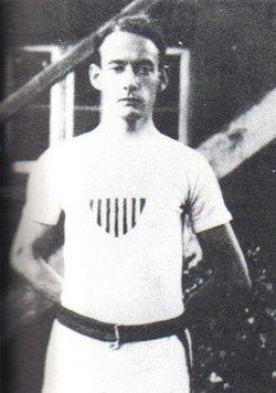 Joseph Forshaw, Jr