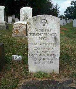 Robert Grosvenor Peck