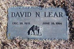 David N Dave Lear