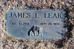 James L Lear