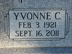 Yvonne C. <i>Culbertson</i> Ferris
