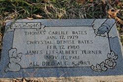 Thomas Carlile Bates