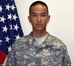 Pvt Danny Chen