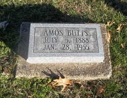 Amos Butts