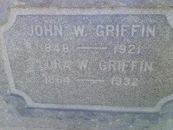 Flora W. <i>Burbank</i> Griffin