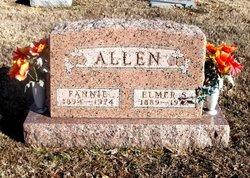 Elmer Stanley Allen