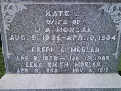 Joseph A. Morlan