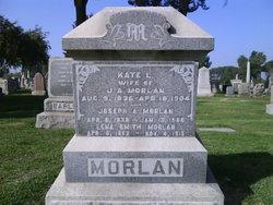 Lena Smith Morlan
